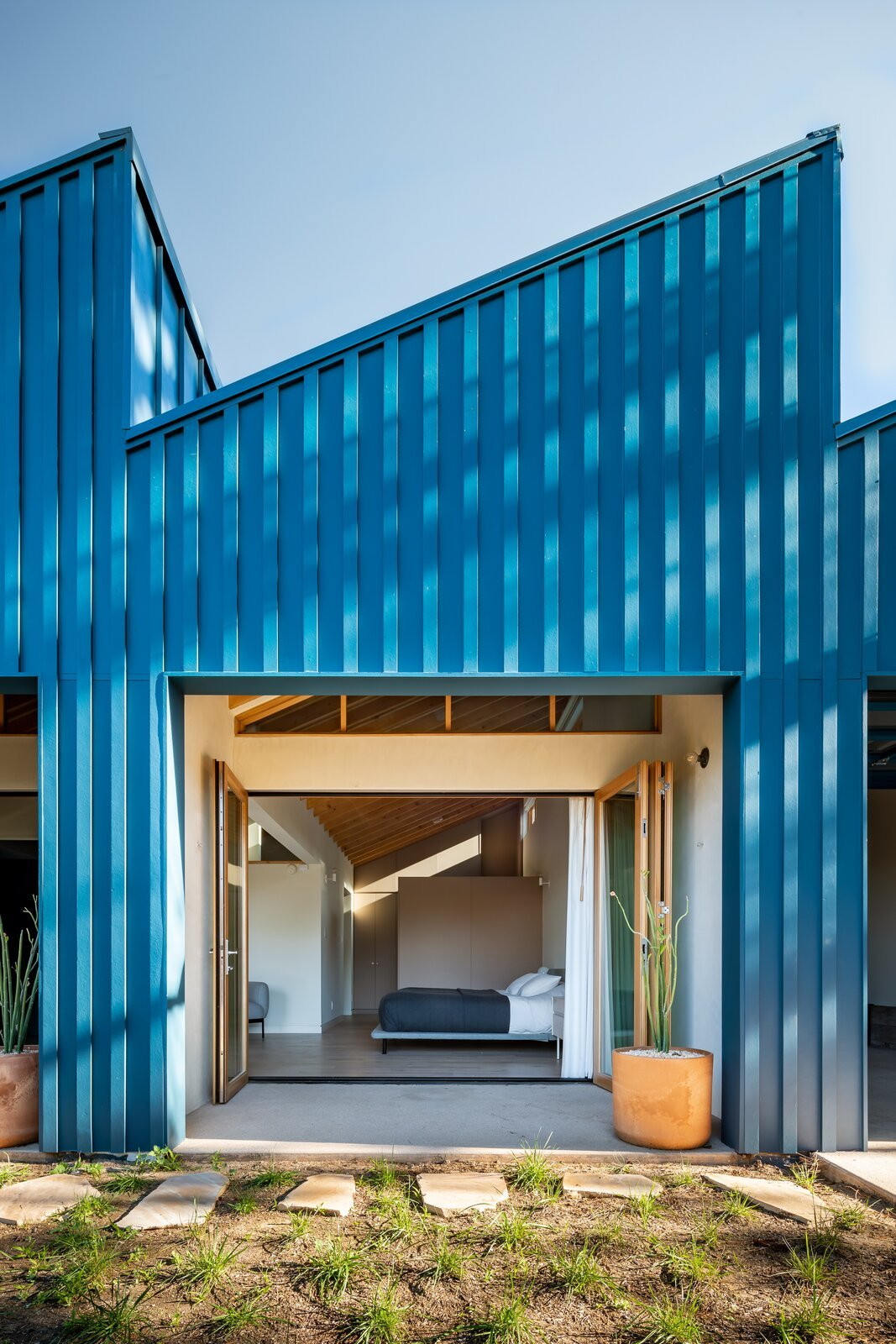 Casa Nova by Productora and Part Office