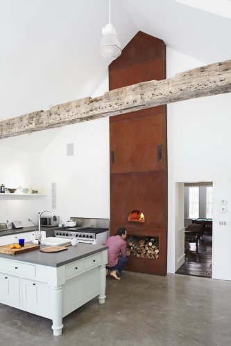 10 Cozy Wood-Burning Stoves for Riding Out the Last Bit of Cold Weather
