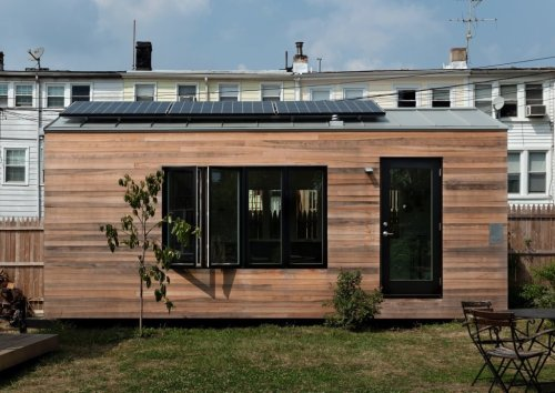 Minim Lets You Build Your Own Tiny House For Just $35k