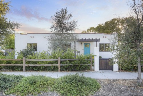 A Spanish-Style Charmer With a Backyard Studio Slides Onto the L.A. Market for $1.4M