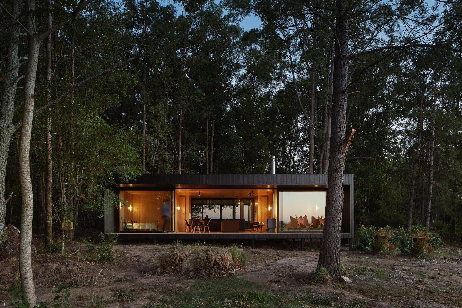 Casa ZGZ by iHouse