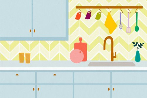 Dwell On This: Get Rid of Your Extraneous Kitchen Gadgets