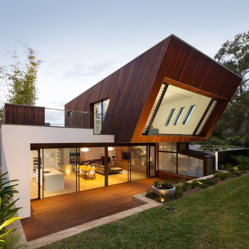 Articles about 7 ways use salvaged wood on Dwell.com