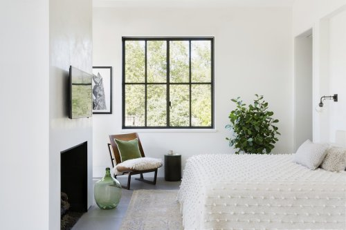 Interior Designer Lauren Geremia Shares Her Tips for a Bedroom Revamp