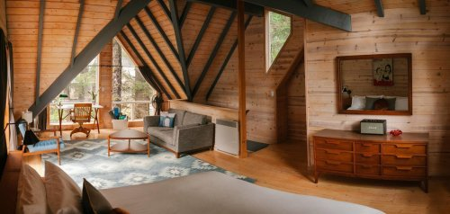 17 Dreamy and Rentable Retreats for a Pacific Northwest Escape