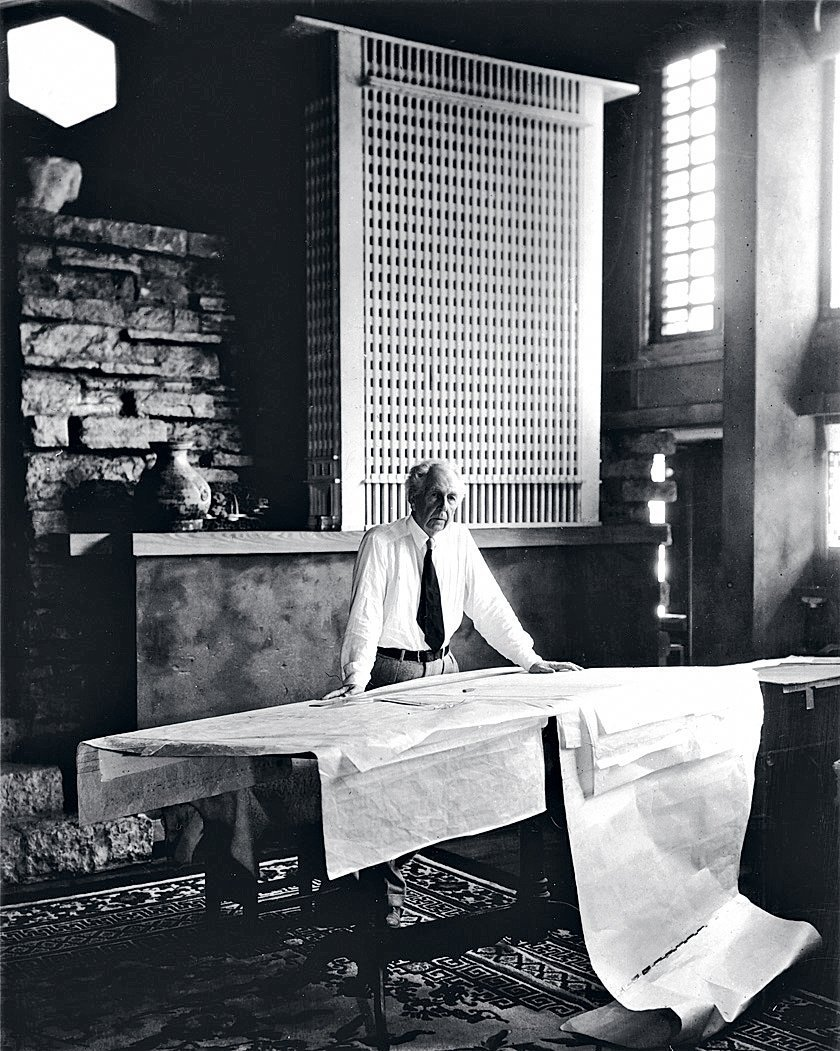 The Ultimate Guide to Frank Lloyd Wright