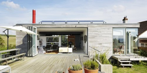 Toot Rise by ECE Architecture