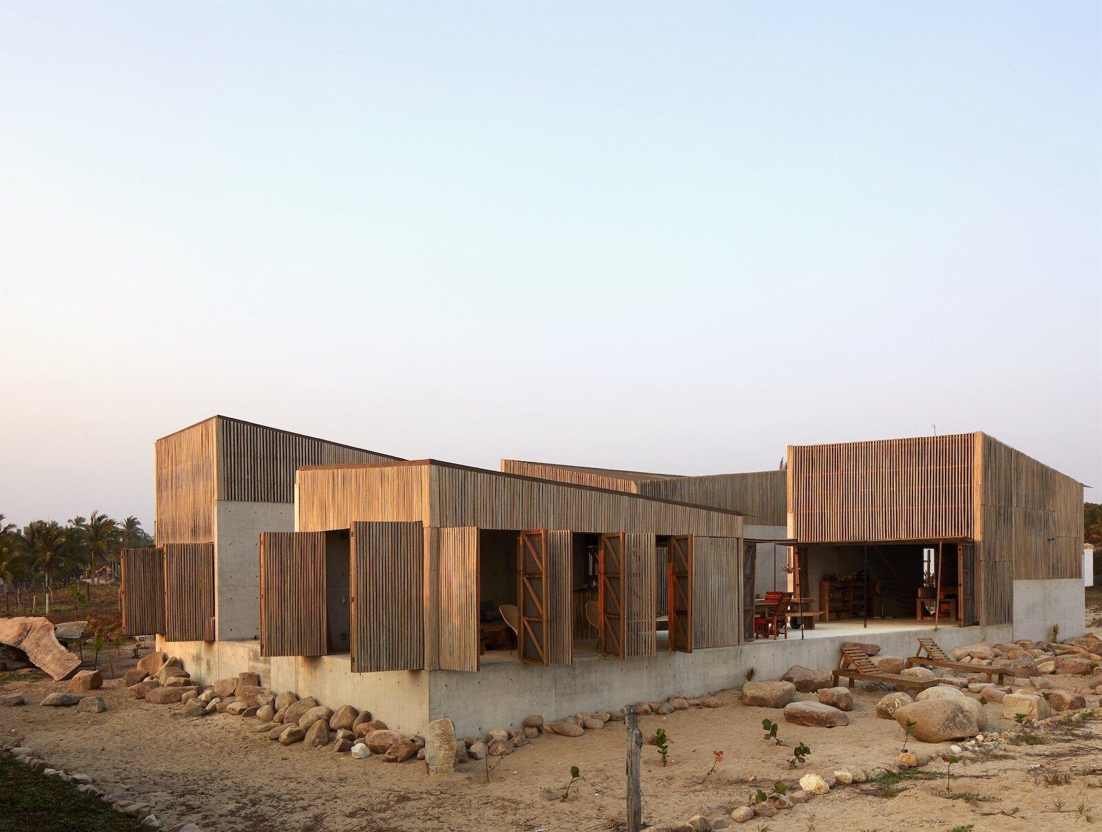 Casa Naila by BAAQ'