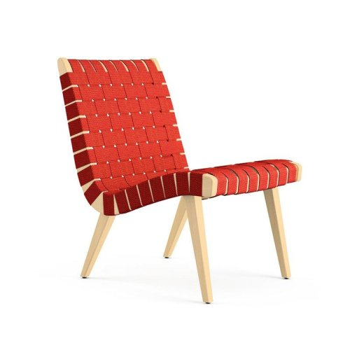 Knoll Risom Lounge Chair by Design Within Reach