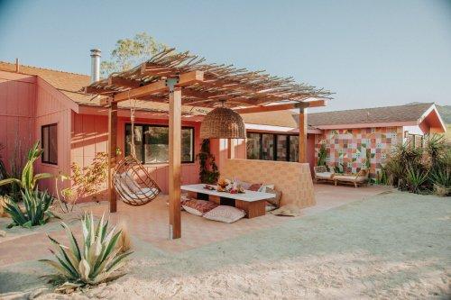 Oeste Home by Claire Thomas and Yayo Ahumada