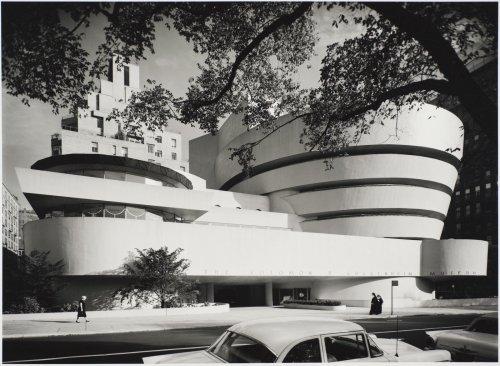 10 Frank Lloyd Wright Buildings We Love