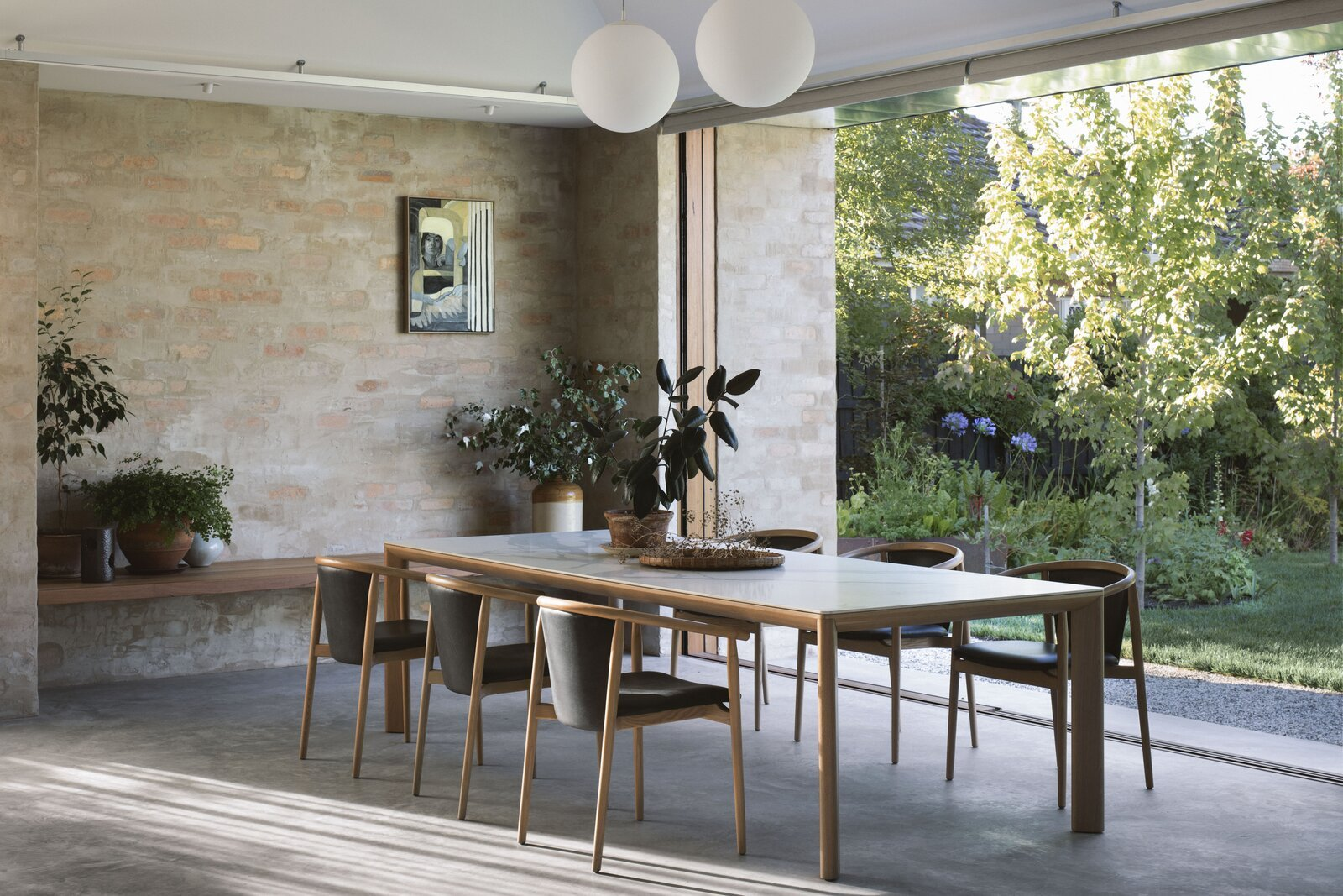 Kyneton House by Edition Office