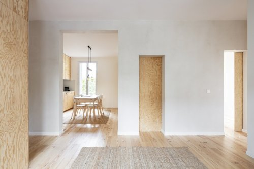 Michelet by Nomadic Architecture Studio