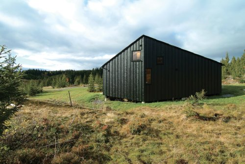 Top Modern Cabins