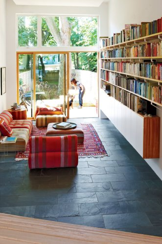 How To Design With Patterned Rugs