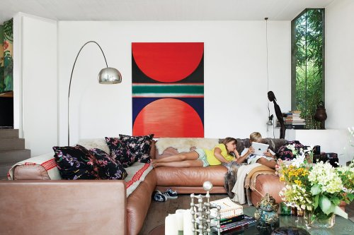 Living Rooms cover image