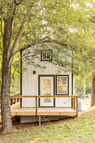 Photo 13 of 13 in This South Carolina Company Offers Tiny Cottages…