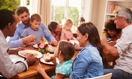 How to prepare your home for socialising when lockdown ends – Which? News
