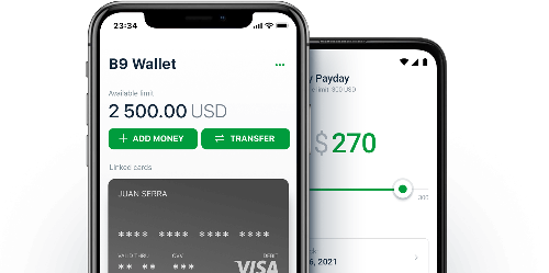 Financial Sevices Platform B9 Announces Launch