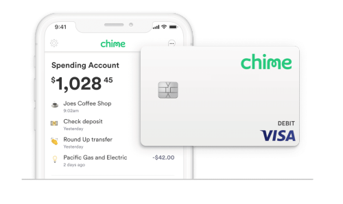 Chime is the Overwhelming Leader Among Neobanks
