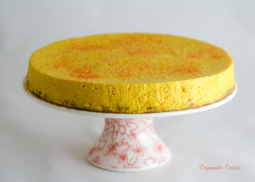Cheesecake cover image