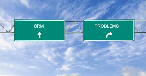 5 Reasons Sellers Want to Ditch Their Traditional CRM