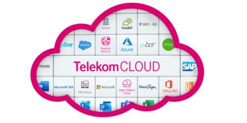 e-bot7 and Telekom announce partnership in Conversational AI - e-bot7