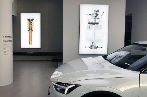 Polestar 2 jetzt ab rund 36.000 Euro – zwei neue Varianten vorgestellt