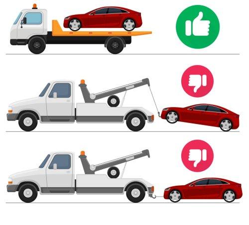 Montag Magazin: Tesla beim Abschleppen aufladen? Check! Scheuer will Supercharger für alle Marken öffnen. BDA Präsident hält nichts von E-Mobilität. Faradions Na-Ionen-Batterie.