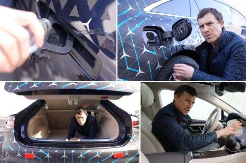 """Weekend Kompakt: Matt von carwow zum EQS, Källenius glaubt an Elektromobilität, Audi Q4 e-tron im Vergleich, Matchbox-Stromer werden """"nachhaltig"""""""