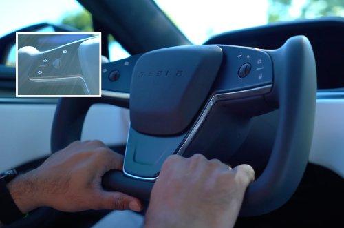 Donnerstag Magazin: Tesla Model S Plaid ohne Bedienungsanleitung? Schwierig. Polestar 3 schon ab 2022? VW und Volvo sind E-Mobilitäts-Musterknaben. Lkw-Maut-Beschlüsse.