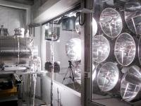 World's first solar fuels reactor for night passes test