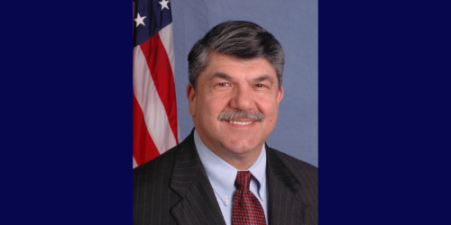 EARTHDAY.ORG Mourns the passing of AFL-CIO President Richard Trumka | Earth Day