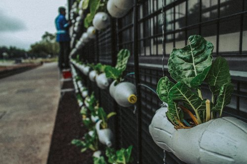 Ten by Earth Day 2021: Putting Plastic Pollution in Its Place | Earth Day