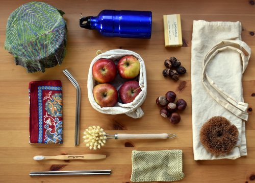11 plastic-free swaps you should know | Earth Day