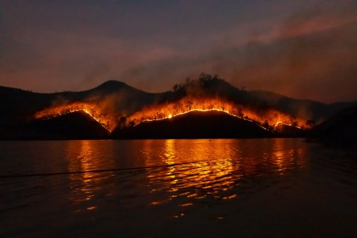 Report reveals certain amount of global warming irreversible | Earth Day