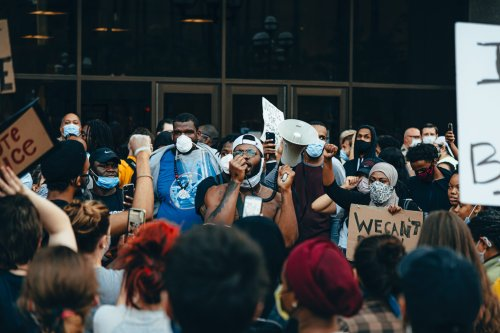 We shall breathe: Hip Hop Caucus pushes for systemic, equitable environmental change | Earth Day