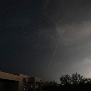 Photos from 2021's Eta Aquariid meteor shower | EarthSky.org