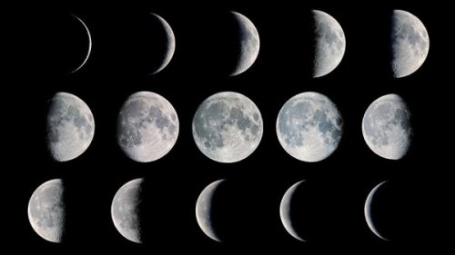 EarthSky | Moon phases for meteor watching in 2021 Moon phases for meteor watching in 2021