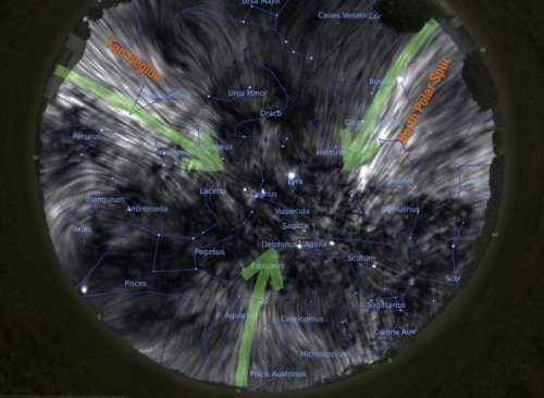 Earth in a tunnel? Decades-old mystery unfolds