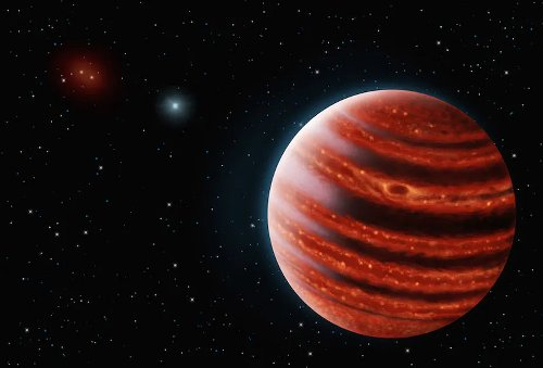 Exoplanets cover image