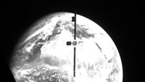 For the 2nd time, Northrop Grumman catches a satellite in Earth orbit | EarthSky.org