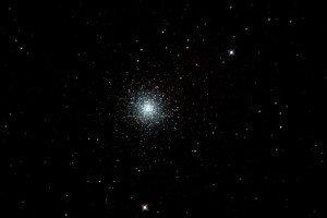Astronomers find dark globular clusters   EarthSky.org