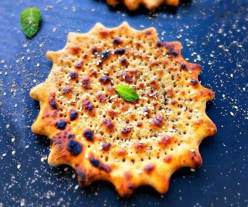 Khoba Roti - How to Make Rajasthani Khoba Roti