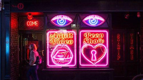 Sneak Peek: London's Hidden Bars and Restaurants