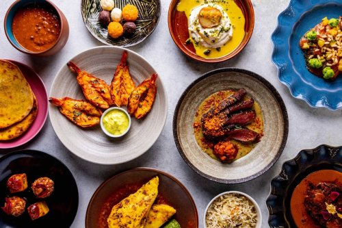 Top 5 Indian Fine Dining Meal Kits: Direct to Your Door