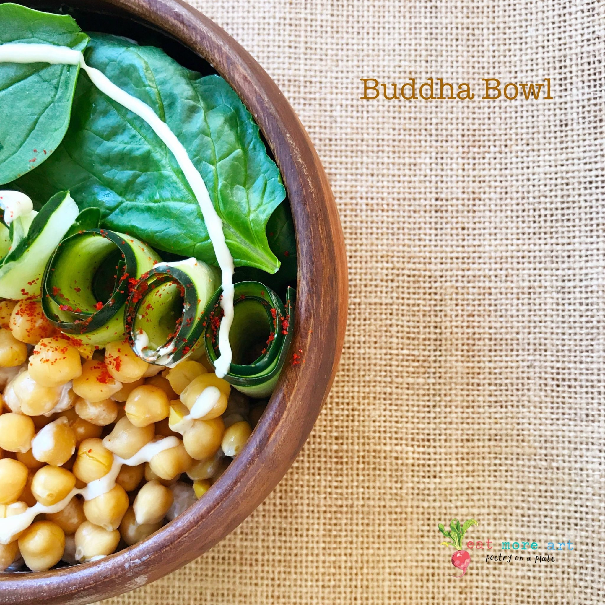 Vegan Salads - cover