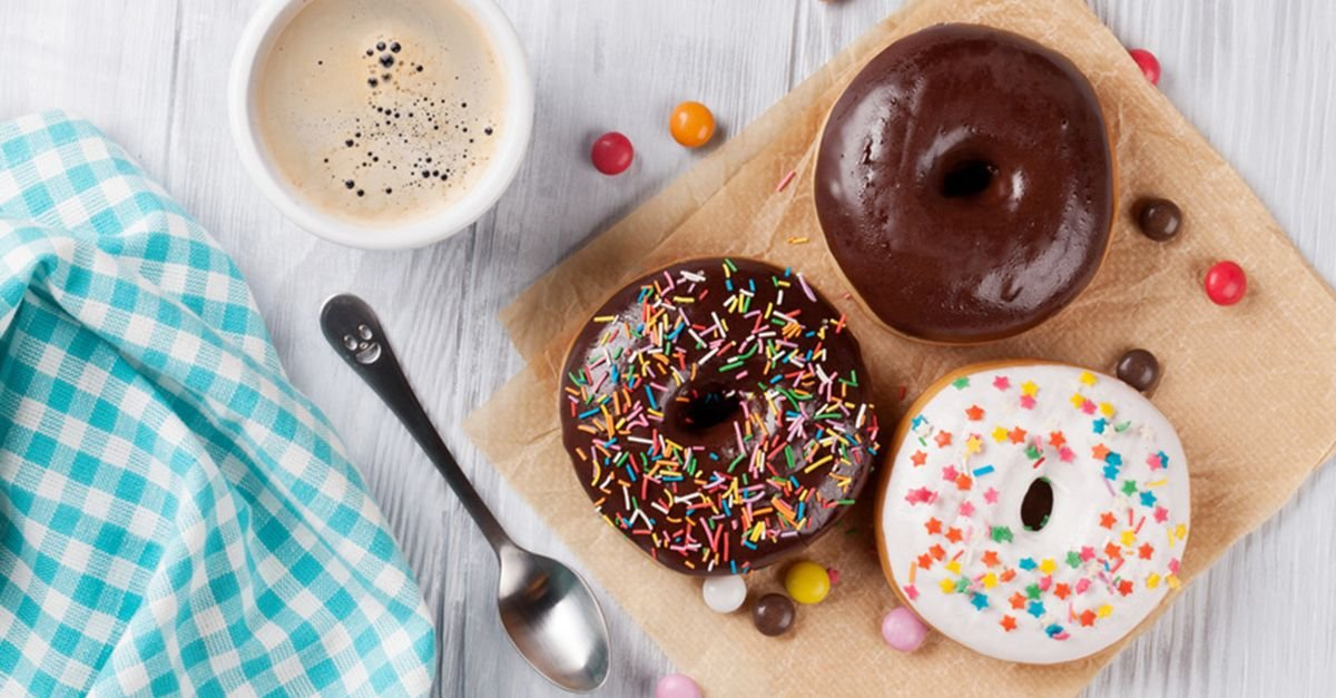 So schaffst du es, weniger Zucker zu essen!