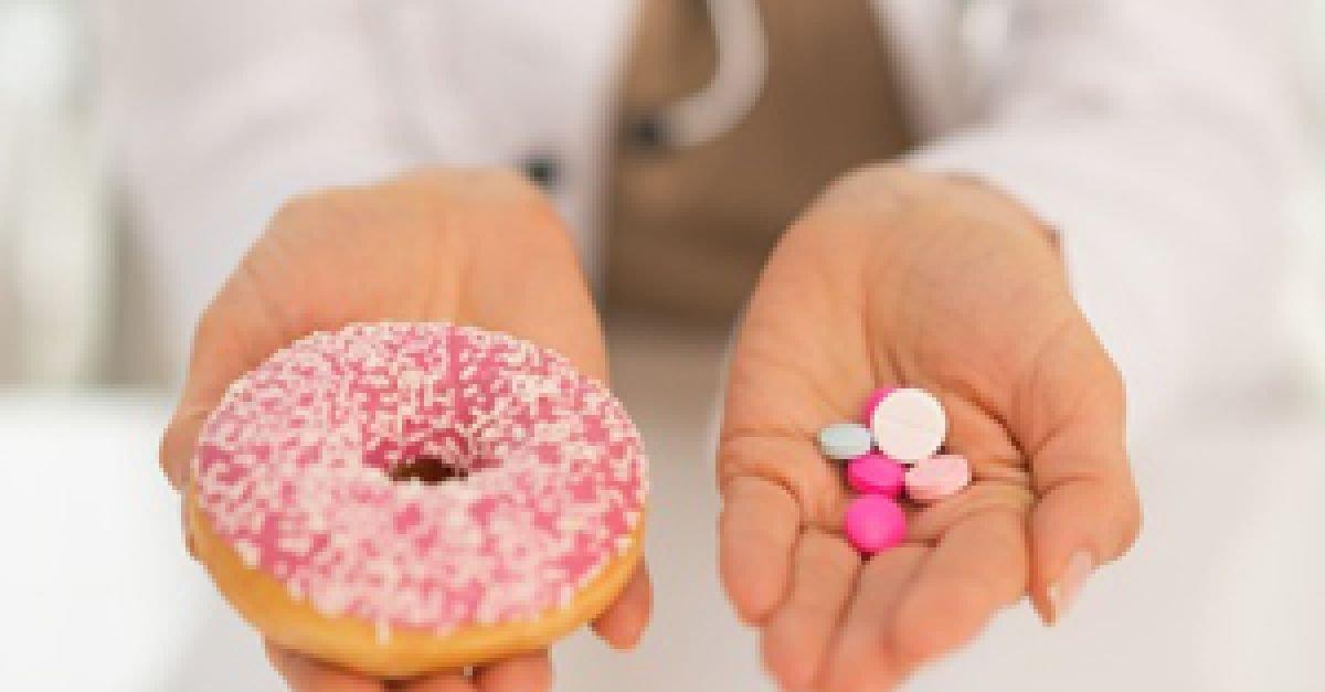 Diabetes – die neue Volkskrankheit