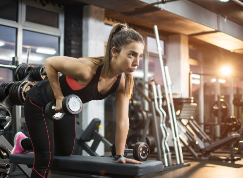 The 5 Best Exercises for Weight Loss, According to an Expert